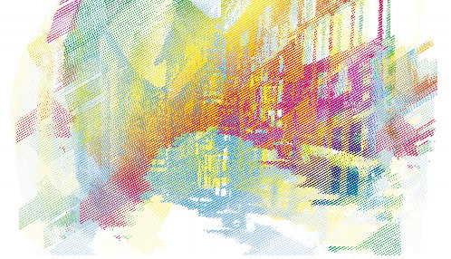 """Zum dritten Mal """"Kunst in der Gass"""" in Montabaur"""