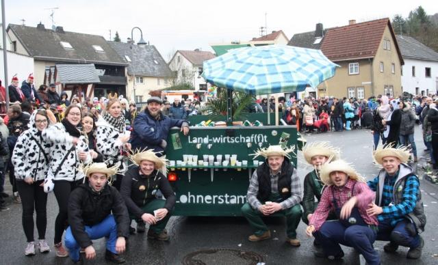 Wetter In Langendernbach