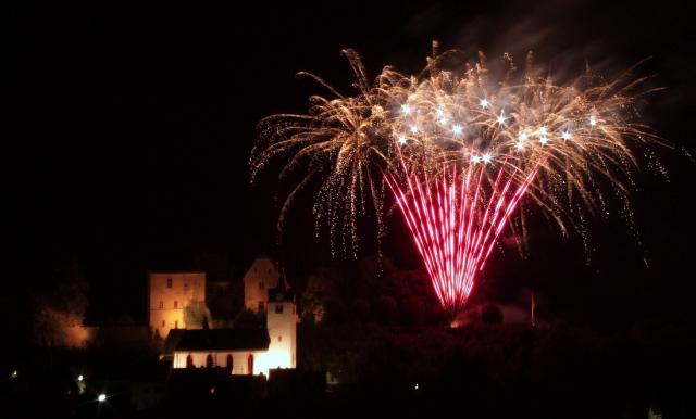 Gute Wünsche für das neue Jahr